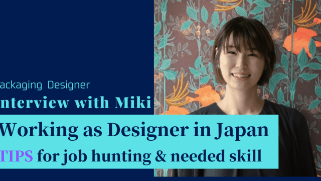 Interview with Miki Kawamura